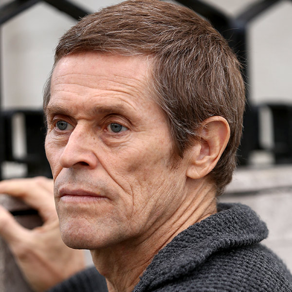 'What Happened To Monday' Cast: Willem Dafoe - Terrence Settman