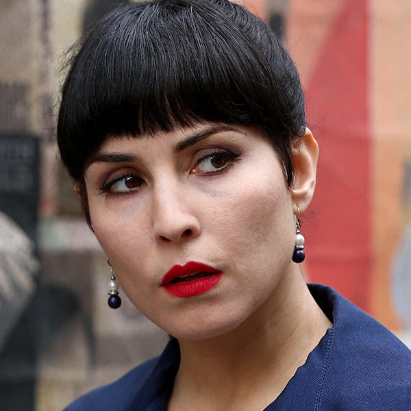 'What Happened To Monday' Cast: Noomi Rapace - Karen Settman
