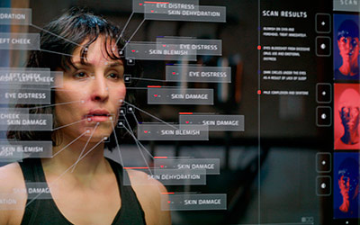 'What Happened To Monday' Galerie-Still: 1